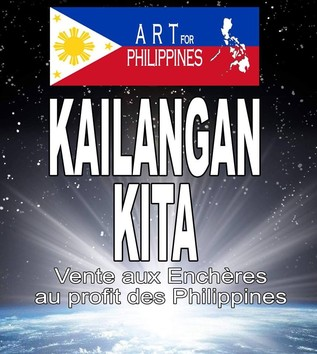 ART FOR PHILIPPINES MONACO