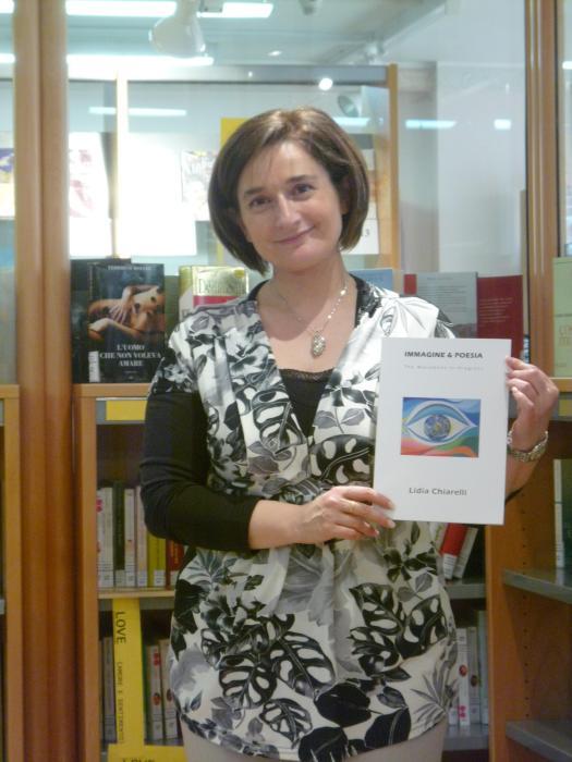 Lidia's book Bardonecchia