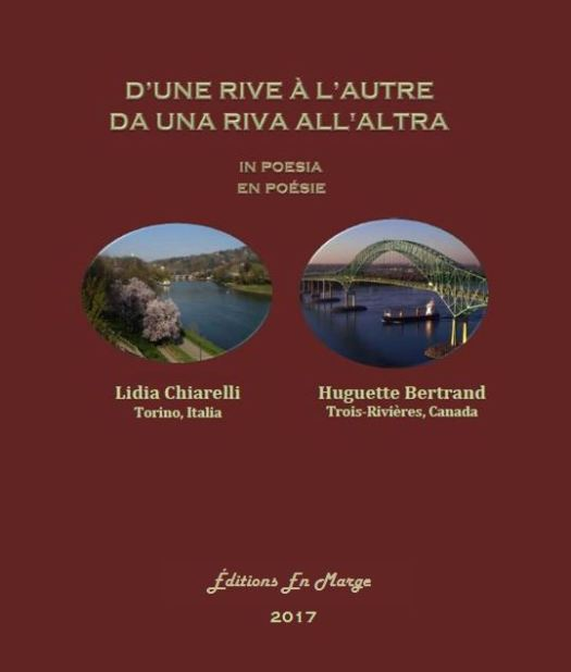 Da una riva all'altra-cover