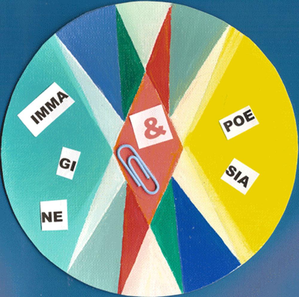 Logo Immagine & Poesia
