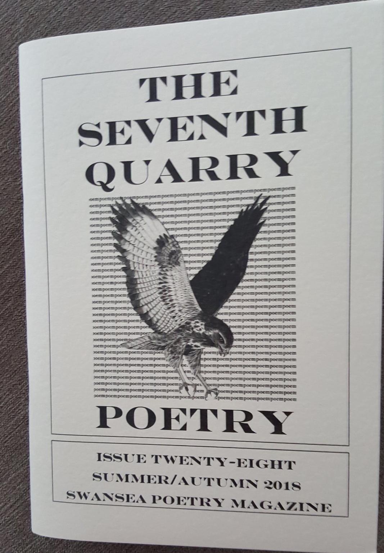 SEVENTH QUARRY 28