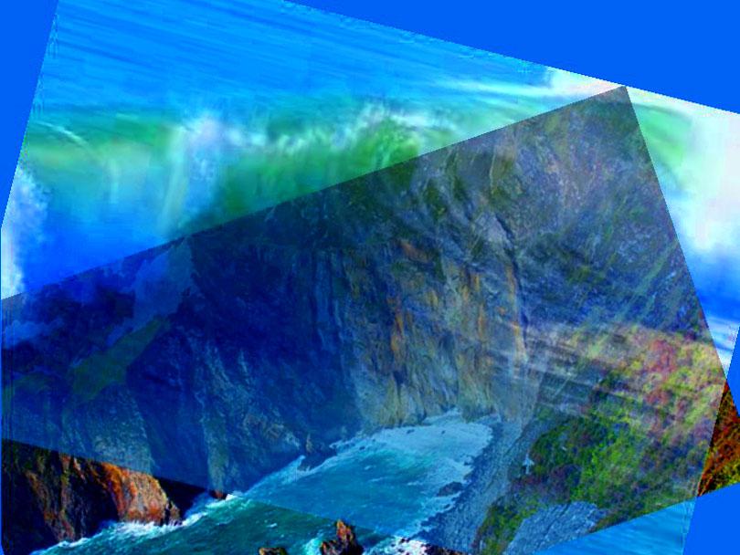 Ocean's-Call