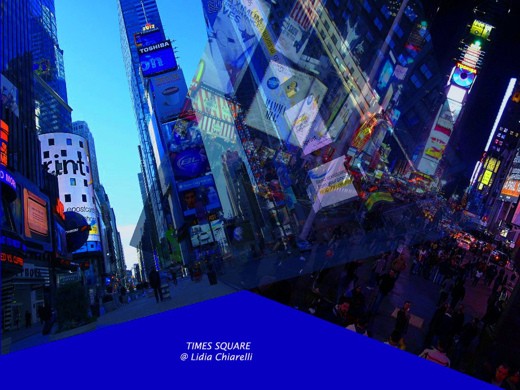 Times Square _
